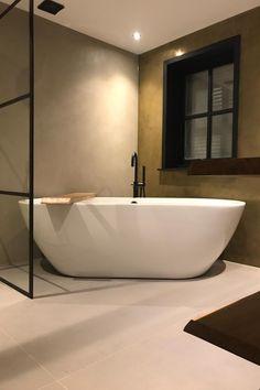 Jacuzzi Bath, Bathtub, Bathroom Layout, Bathroom Interior, Bathroom Inspiration, Home Projects, Master Bathroom, Sweet Home, New Homes