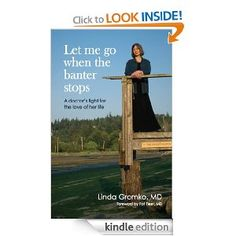 Great book on a significant life changing event for many of us. What to do when your kidney goes wrong.