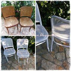 die besten 25 stenciled chairs ideen auf pinterest gelbe sachen marokkanische schablonen und. Black Bedroom Furniture Sets. Home Design Ideas