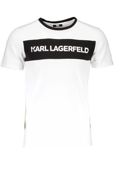 Karl Lagerfeld Man T-Shirt Karl Lagerfeld, Sports, Mens Tops, T Shirt, Style, Fashion, Hs Sports, Supreme T Shirt, Swag