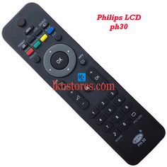Buy remote suitable for Philips LCD/LED TV Model: PH30 at lowest price at LKNstores.com. Online's Prestigious buyers store.