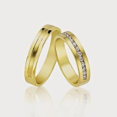 Avem cele mai creative idei pentru nunta ta!: #1073 Love Bracelets, Cartier Love Bracelet, Bangles, Gold Rings, Wedding Rings, Rose Gold, Engagement Rings, Mai, Jewelry