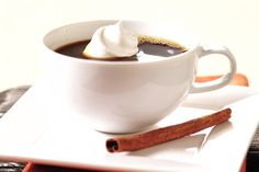 This maple- and cinnamon-flavored coffee is perfect for a rainy day, Sunday morning, holiday gathering or really any time you want a sweet, warm drink.