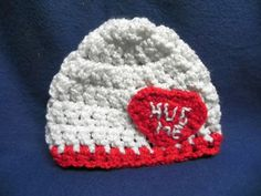Lot of 5 Valentine and Love Hats SALE by mccdingbat on Etsy, $40.00
