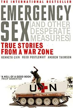 [Free Read] Emergency Sex (And Other Desperate Measures): True Stories from a War Zone Author Kenneth Cain , Heidi Postlewait , et al. Got Books, Books To Read, Nellie Bly, What To Read, Book Photography, Free Reading, Love Book, Free Books, Nonfiction