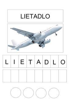 Leo, Transportation, Aircraft, Nursery, Education, Autism, Index Cards, Aviation, Lion