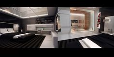 ArtStation - My interior design and architecture, Encho Enchev