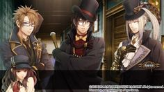 code realize lupin - Buscar con Google