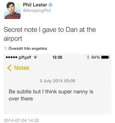 phil lester ✧ amazingphil (dan howell ✧ danisnotonfire)