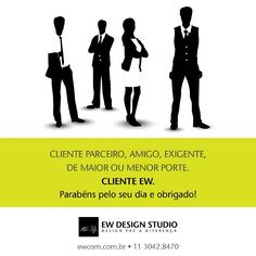 Nossa gratidão a todos vocês que depositam sua confiança em nosso trabalho!  #diadocliente #clienteew #ewdesignstudio Movies, Movie Posters, Bud, Film Poster, Films, Popcorn Posters, Film Posters, Movie Quotes, Movie