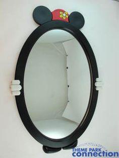 minnie+mouse+home+decor | Details about Disney Home Decor MINNIE MOUSE Hat & Gloves Large 40x26 ...