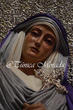 Ntra. Señora de los Dolores (Santos Mártires, Málaga)