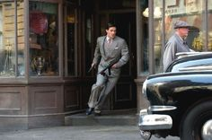 """Richard Armitage as Heinz Kruger in """"Captain America, The First Avenger"""" (2011)."""