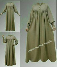 Whether you want to order shortness or cottage Alhamdulillah Robalı full d … – Best Of Likes Share Hijab Fashion 2016, Modern Hijab Fashion, Abaya Fashion, Muslim Fashion, Modest Fashion, Fashion Outfits, Mens Fashion, Fashion Tips, African Dresses For Women