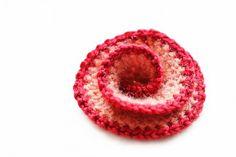 easy crochet flower -swirl-32
