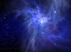 Blue Nebula by PJuric on deviantART