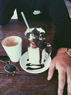 Breakfast drink 🍫