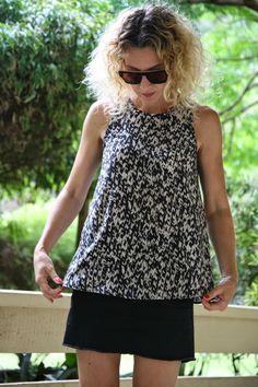Sew Tessuti Blog - Sewing Tips & Tutorials - New Fabrics, Pattern Reviews