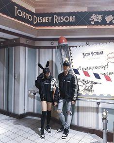 "Disneyland Outfit - Likes, 53 Comments - Emily Mei *✧₊(""✪͡◡✪͡"") (Emily Pridgen. - Helen Home"