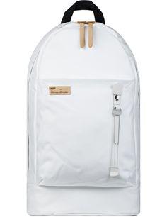 271eaddd001 buddy White Play PVC Backpack
