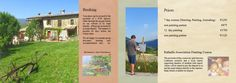 Our brochure about our painting holidays in italy | Painting Holidays Italy pages 27 &28