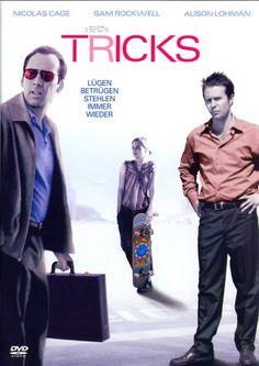 Tricks * IMDb Rating: 7,3 (77.192) * 2003 USA * Darsteller: Nicolas Cage, Sam Rockwell, Alison Lohman,