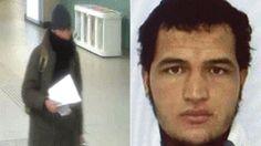 Image copyright                  Belgian police/AFP                                                                          Image caption                                      Amri había sido clasificado como una amenaza yihadista y sin embargo podía viajar libremente.                                Anis Amri, considerado como el autor del ataque con un camió