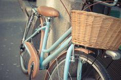 Beach Bike beauty