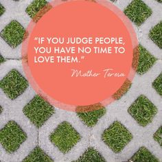 from the words of Mother Teresa Quotable Quotes, Motivational Quotes, Inspirational Quotes, Positive Quotes, Yoga Quotes, Spiritual Quotes, Great Quotes, Quotes To Live By, Awesome Quotes