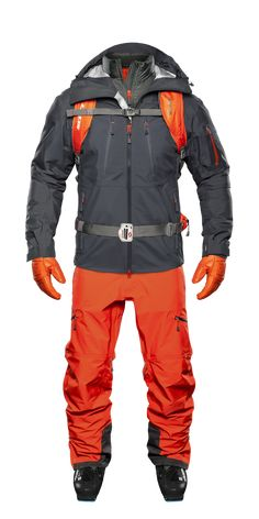 The Gr, Ski Touring, Alpine Skiing, Outdoor Wear, Freedom Of Movement, Cold Day, Snowboarding, Motorcycle Jacket, Mens Fashion