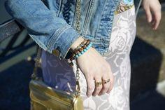 Bracelets by Guilty Jean jewelry