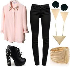 """""""lets talk about you and me .."""" by angelgouvas on Polyvore"""