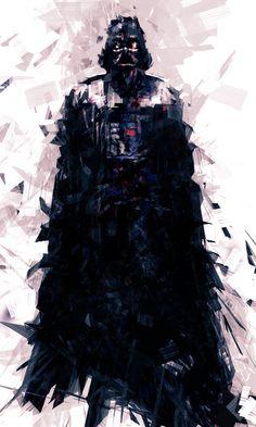 Darth Vader ♥
