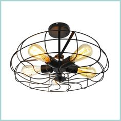 Semi Flush Ceiling Lights Affordable High Style For Low Ceilings Get Gorgeous