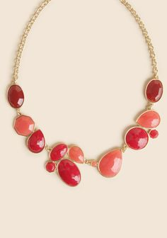 Moment By Moment Necklace at #Ruche @Ruche