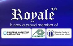 ROYALE BUSINESS CLUB INTERNATIONAL INC.   Helping People is Our way of Life!      WE ROYALIZE THE WORLD!!      Please Check our Business Presentation!   Follow this Link:    http://www.youtube.com/watch?v=epp8LO4Vst4list=PL8k8evULO6m  DqvioSZJH6pMBJaPdERupnindex=28      Royale is a 100% Filipino-owned corporation established in 2006. From its headquarters in Quezon City,Philippines, the company is continually changing the landscape as we know it - its expansion of branches…