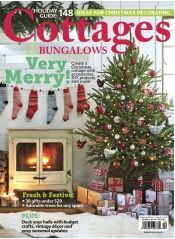Cottages and Bungalows Magazine: Decor Home with Print, Digital and Combos – Engaged Media