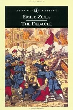 The Debacle by Émile Zola - free #EPUB or #Kindle download from epubBooks.com