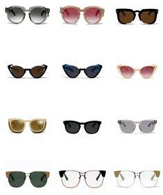 grey ANT Eyewear