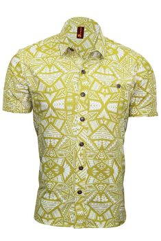 Another option for the groomsmen shirts. either one would look fantastic with a green single ti leaf lei Resort Wear, Groomsmen, Big Day, Chef Jackets, Men Casual, Mens Tops, How To Wear, Shirts, Dreams