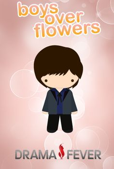 Boys Over Flowers wallpapers for your phone!