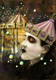 MIDNIGHT WHISPERS: Art by Dale created with HALLOWEEN @ MISCHIEF CIRCUS by itKuPiLLi Imagenarium at Mischief Circus http://www.mischiefcircus.com/shop/product.php?productid=22222&cat=&page=
