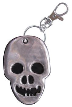 HERLITZ KIILU reflector SKULL key chain type 9405309 ** Want to know more, click on the image. http://www.amazon.com/gp/product/B004G0AD02/?tag=gadgets3638-20&pde=011016080903