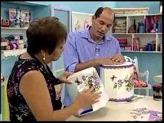 Ateliê na Tv - Rede Século 21 - 08-03-13