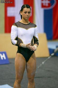 Gymnastics Images, Amazing Gymnastics, Sport Gymnastics, Artistic Gymnastics, Olympic Gymnastics, Will Turner, Ripped Girls, Gymnastics Photography, Cute Skirt Outfits