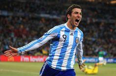 Gonzalo Higuain Argentina National Team World Cup 2014 .. http://sdgpr.com/gonzalo-higuain.html