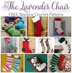 Crochet christmas gift ideas pinterest