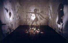 "workman's tumblr - michellegeoga: Christian Boltanski: ""The good..."