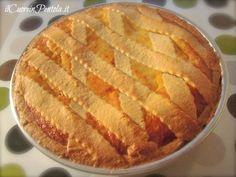 Easter Recipes, Apple Pie, Tart, Goodies, Bread, Sweet, Desserts, Pizza, Gourmet
