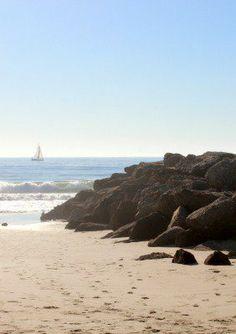 Visit Venice Beach, California